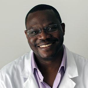 Nwachukwu Nwebube