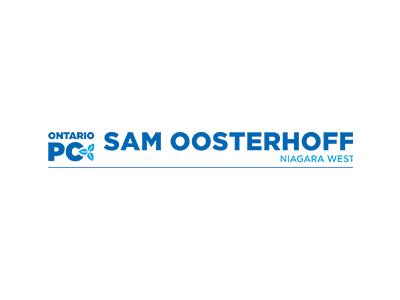 Sam Oosterhoff